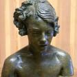 Bust of Meum Stewart