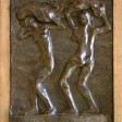 Henri Gaudier-Brzeska - Woman Bearing Sacks
