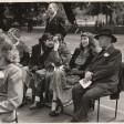 Epstein & Kathleen Garman 1948